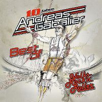 Cover Andreas Gabalier - 10 Jahre - Best Of VolksRock'n'Roller