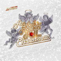 Cover Andreas Gabalier - A Volks-Rock'n'Roll Christmas