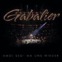Cover Andreas Gabalier - Amoi seg' ma uns wieder