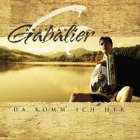 Cover Andreas Gabalier - Da komm' ich her