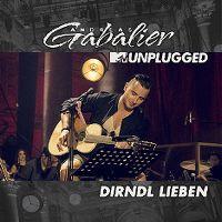 Cover Andreas Gabalier - Dirndl lieben (MTV Unplugged)