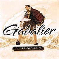 Cover Andreas Gabalier - Es ist die Zeit