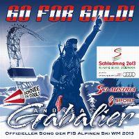 Cover Andreas Gabalier - Go For Gold