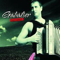 Cover Andreas Gabalier - Herzwerk