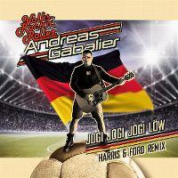 Cover Andreas Gabalier - Jogi Jogi Jogi Löw (Harris & Ford Remix)
