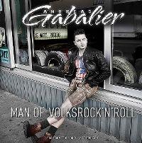 Cover Andreas Gabalier - Man Of VolksRock'n'Roll