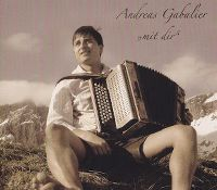 Cover Andreas Gabalier - Mit dir