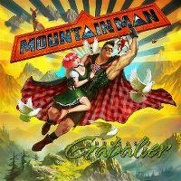 Cover Andreas Gabalier - Mountain Man