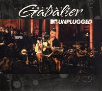 Cover Andreas Gabalier - MTV Unplugged