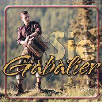 Cover Andreas Gabalier - Sie