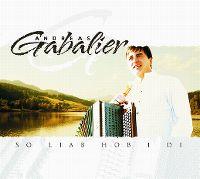 Cover Andreas Gabalier - So liab hob i di