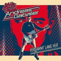 Cover Andreas Gabalier - Verdammt lang her