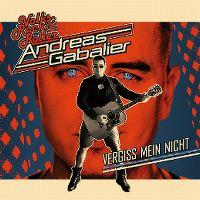 Cover Andreas Gabalier - Vergiss mein nicht