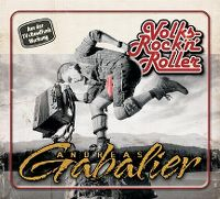 Cover Andreas Gabalier - Volks-Rock'n'Roller