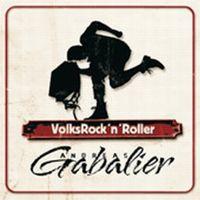 Cover Andreas Gabalier - VolksRock'n'Roller