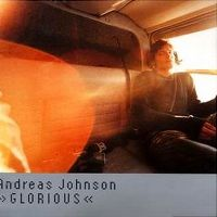 Cover Andreas Johnson - Glorious