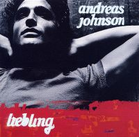 Cover Andreas Johnson - Liebling