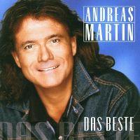 Cover Andreas Martin - Das Beste