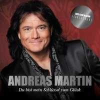 Cover Andreas Martin - Du bist mein Schlüssel zum Glück