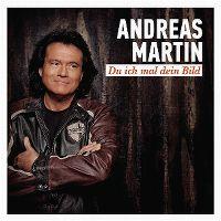 Cover Andreas Martin - Du ich mal Dein Bild