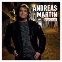 Cover Andreas Martin - Für Dich
