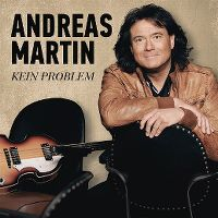 Cover Andreas Martin - Kein Problem
