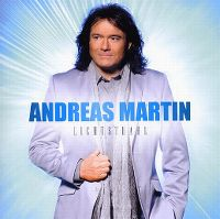 Cover Andreas Martin - Lichtstrahl