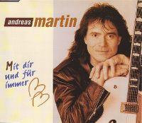 Cover Andreas Martin - Mit Dir und für immer