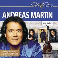 Cover Andreas Martin - My Star