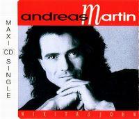 Cover Andreas Martin - Nikita & John