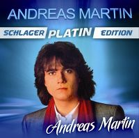 Cover Andreas Martin - Schlager Platin Editon