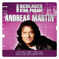 Cover Andreas Martin - Schlager Star-Parade