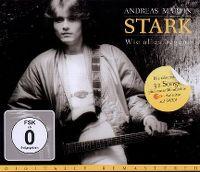 Cover Andreas Martin - Stark - Wie alles begann