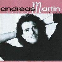 Cover Andreas Martin - Verbotene Träume