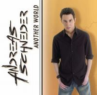 Cover Andreas Schneider - Another World