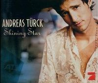 Cover Andreas Türck - Shining Star