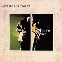 Cover Andru Donalds - All Out Of Love