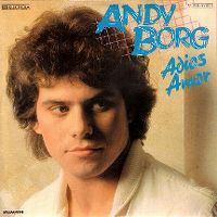 Cover Andy Borg - Adios amor