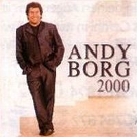Cover Andy Borg - Andy Borg 2000