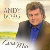 Cover Andy Borg - Cara mia