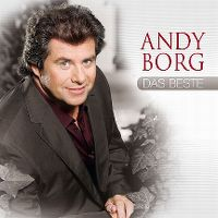 Cover Andy Borg - Das Beste