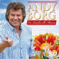 Cover Andy Borg - Das hast du jetzt davon (Ein Lied für alle Mamas)