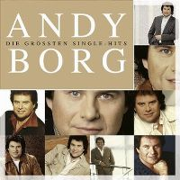 Cover Andy Borg - Die grössten Single-Hits