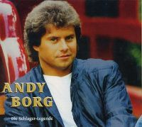 Cover Andy Borg - Die Schlager-Legende