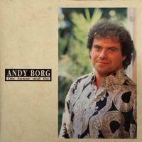 Cover Andy Borg - Die Sonne und Du