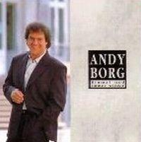 Cover Andy Borg - Einmal und immer wieder