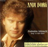 Cover Andy Borg - Endstation Sehnsucht