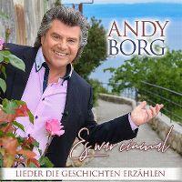 Cover Andy Borg - Es war einmal - Lieder die Geschichten erzählen