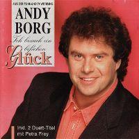 Cover Andy Borg - Ich brauch' ein bißchen Glück