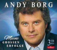 Cover Andy Borg - Meine grossen Erfolge